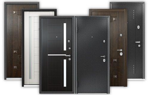 Несколько слов об особенностях металлических входных дверей в Обнинске