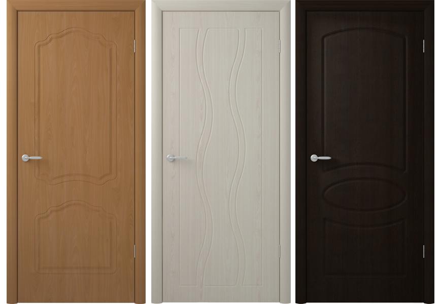 Двери межкомнатные ПВХ – лучшее соотношение цена/качество