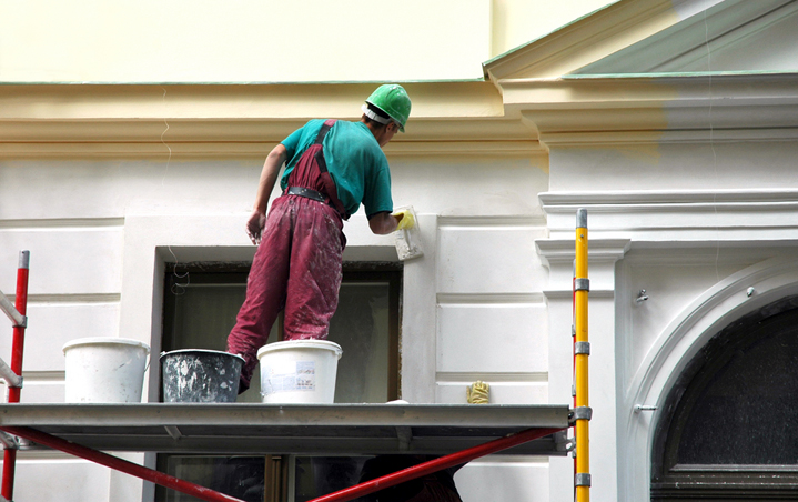 Виды фасадных систем для отделки и ремонта дома