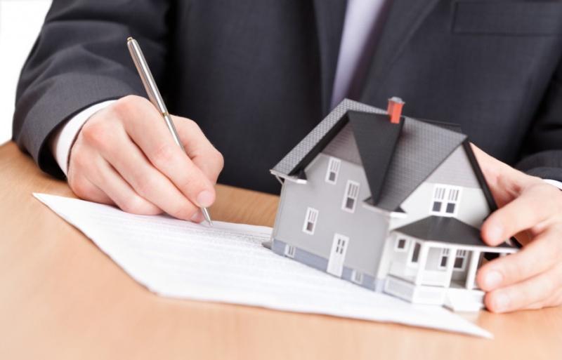 Как зарегистрировать недвижимость