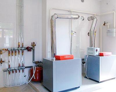 Все для отопления и водоснабжения по оптовым ценам