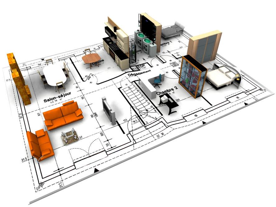 Проект электроснабжения квартиры от надежных специалистов