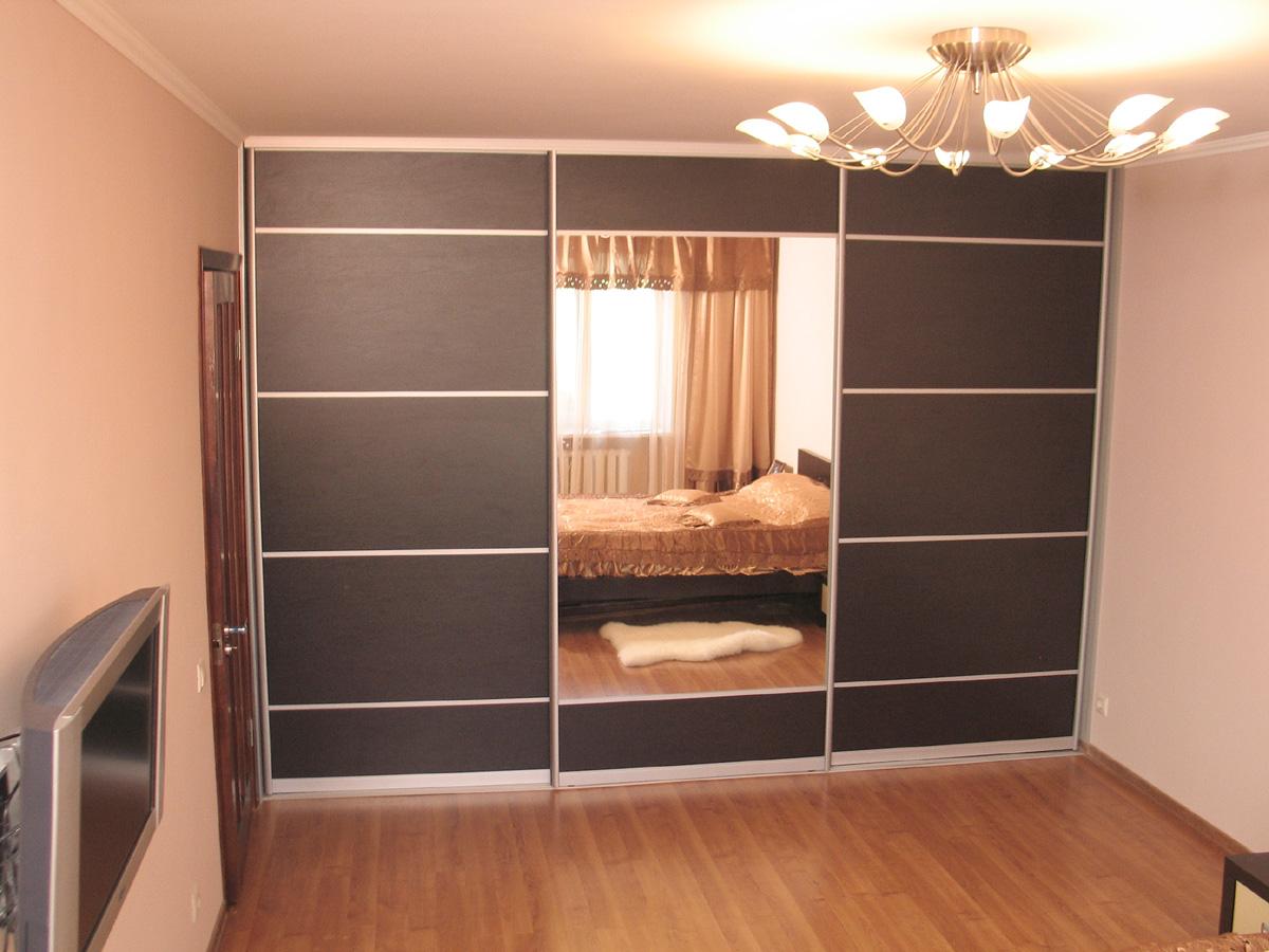 Шкаф - купе особенная часть комнаты