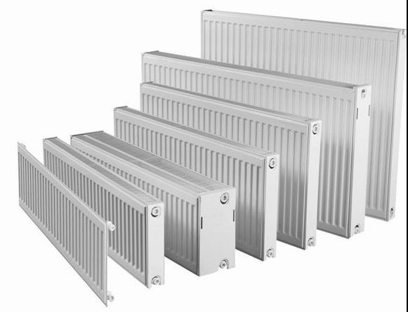 Разновидности радиаторов отопления и их характеристики