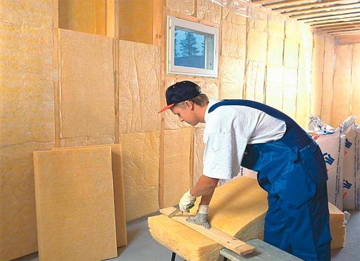 Утепление стен посредством практических рекомендаций и наглядных руководств от специалистов