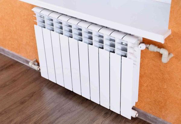 Чем биметаллические радиаторы отопления превосходят полубиметаллические
