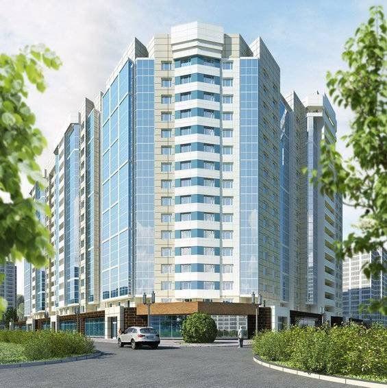 Покупайте квартиру в одном из лучших районов Санкт-Петербурга