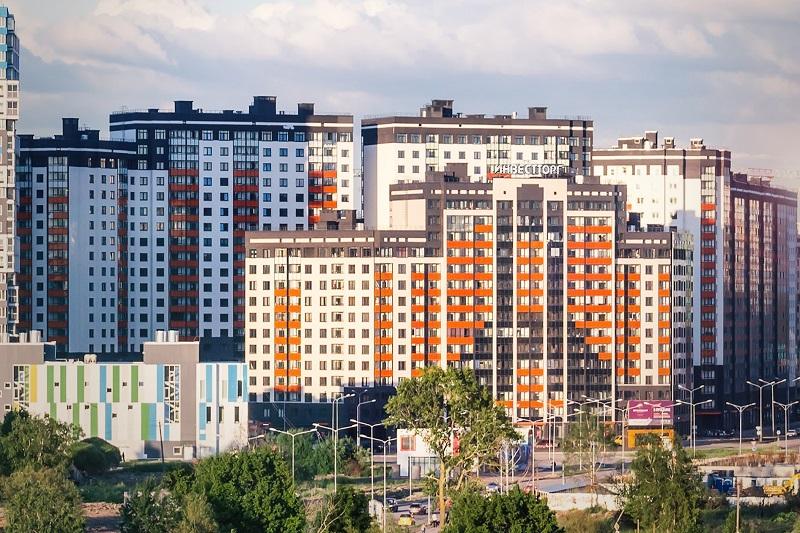 «УльтраСити» – завидное жилье комфорт-класса по цене «эконом»